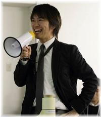 サムライインキュベートCEO榊原氏