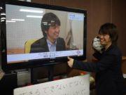 起業家支援者としてTVに紹介される榊原さん